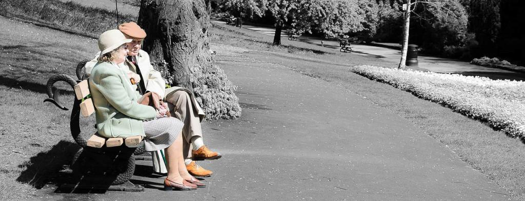 Singles Senioren Liebe im Alter Freizeitkontakt