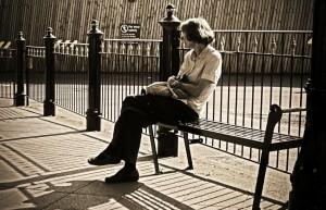 Einsamkeit-Senioren-Kontakt