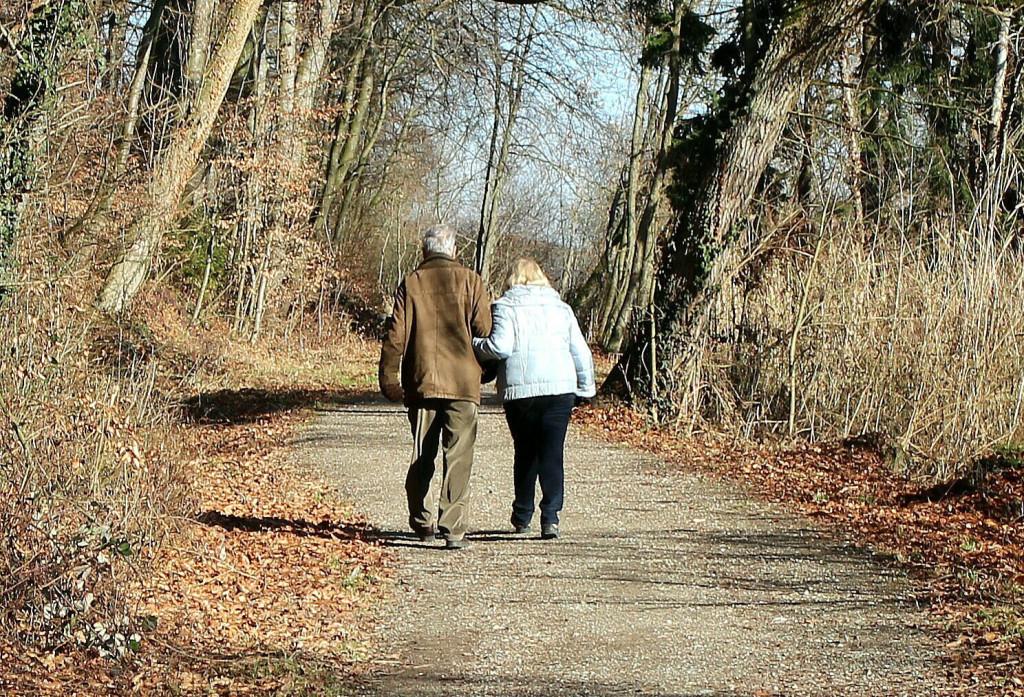 Neuanfang durch gemeinsame Freizeitgestaltung Senioren
