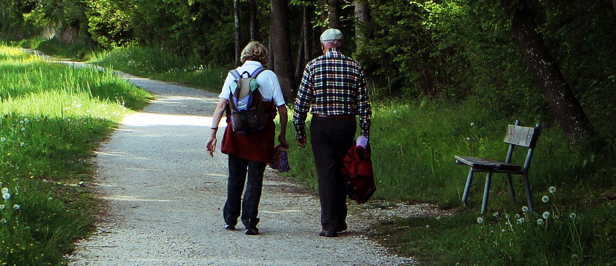 Partnervermittlung für ältere menschen